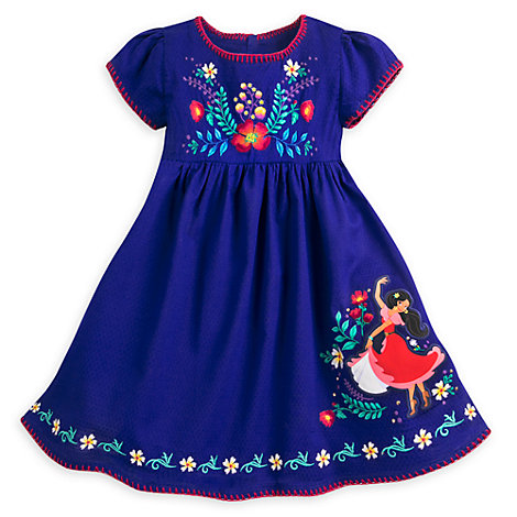 Elena of Avalor Dress For Kids