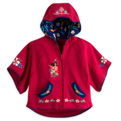 Elena of Avalor Hooded Sweatshirt For Kids