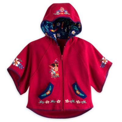 Sudadera infantil con capucha de Elena de Ávalor