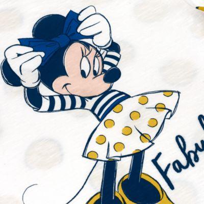 Minnie Maus - Langärmeliges Oberteil für Kinder