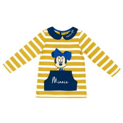 Minnie Mouse sæt med tunika og leggings