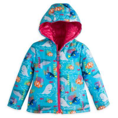 Manteau d'hiver réversible pour enfant Le Monde de Dory