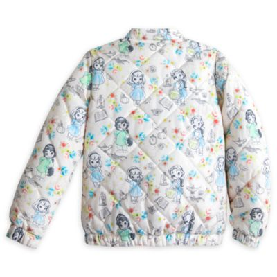 Disney Animators Collection - Steppjacke für Kinder