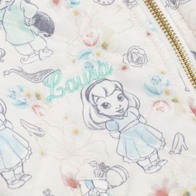 Veste matelassée pour enfant Collection Disney Animators