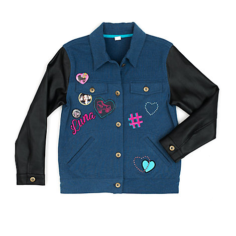 Soy Luna Jacket For Kids