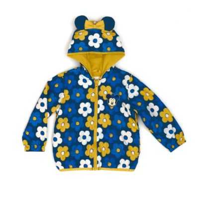 Minnie Mouse Lightweight Jacket For Kids