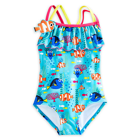 Finding Dory Swimsuit For Kids