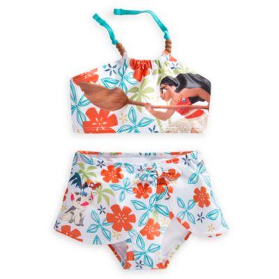 Bikini Vaiana pour enfants