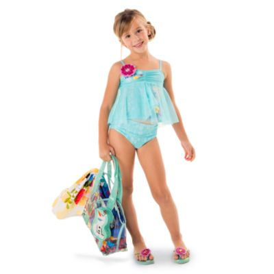 Frozen Deluxe Bikini For Kids