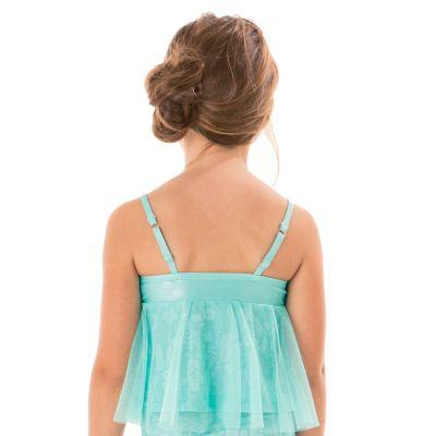 Die Eiskönigin - völlig unverfroren - Bikini für Kinder