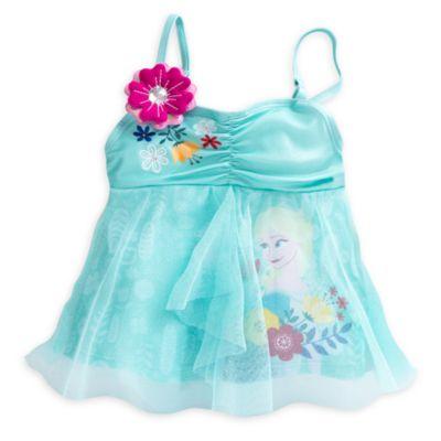 Bikini de luxe La Reine des neiges Pour enfants