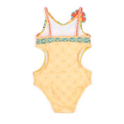 Vaiana - Badeanzug für Kinder