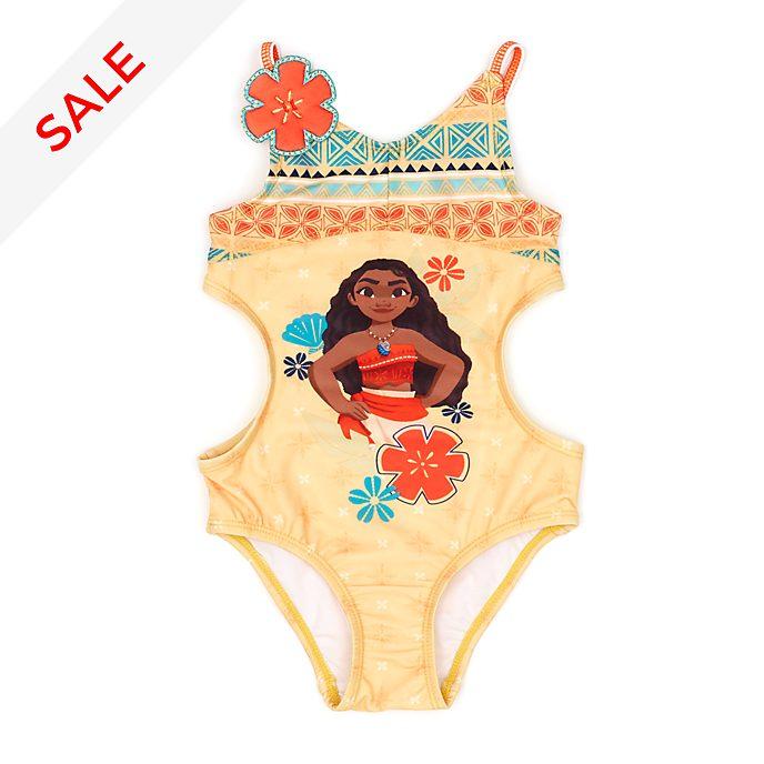 96215b13055631 Vaiana - Badeanzug für Kinder