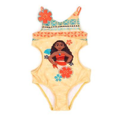 Maillot de bain Vaiana pour enfants