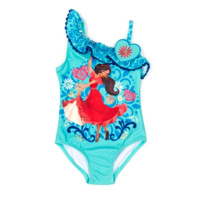 Elena Of Avalor Swimsuit For Kids