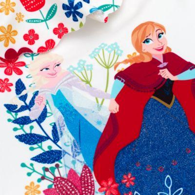 Maillot de bain La Reine des neiges pour enfants