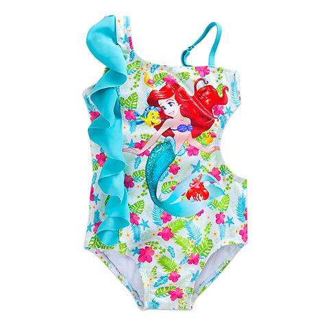 The Little Mermaid Swimsuit For Kids