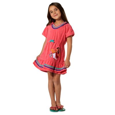 Elena of Avalor Cover Up For Kids
