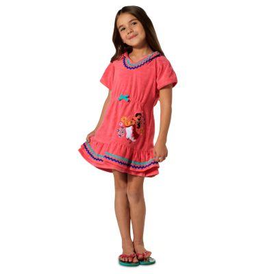 Elena von Avalor - Strandkleid für Kinder