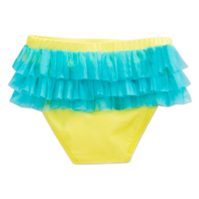 The Little Mermaid Bikini For Kids