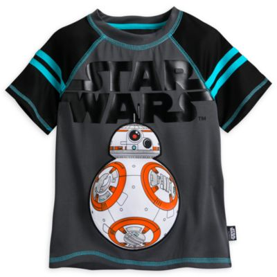 BB-8 Top and Shorts Set For Kids, Star Wars: The Force Awakens