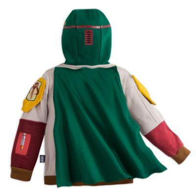 Star Wars - Boba Fett Kapuzenpullover für Kinder