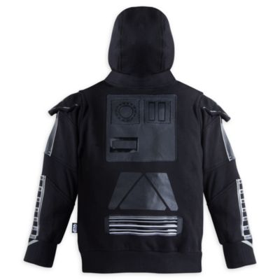 Death Trooper Hooded Sweatshirt For Kids, Rogue One: A Star Wars Story