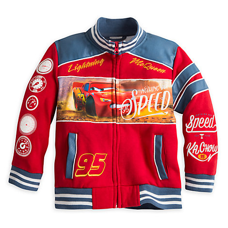 Find great deals on eBay for disney cars jacket. Shop with confidence.