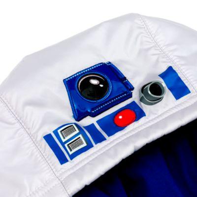 R2-D2 Hooded Sweatshirt For Kids, Star Wars