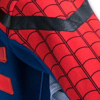 Sudadera infantil con capucha de Spider-Man Homecoming