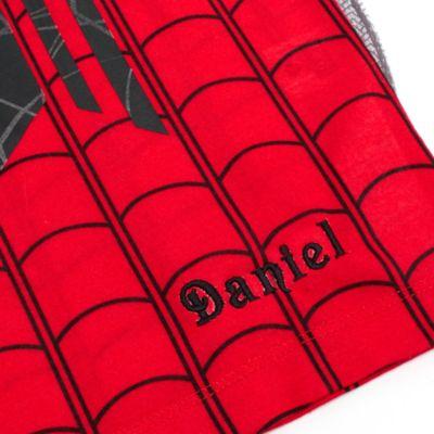 Spider-Man Homecoming sweatshirt med hætte til børn