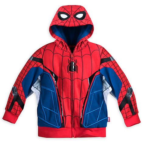 Spider-Man Homecoming Kapuzen-Sweatshirt für Kinder