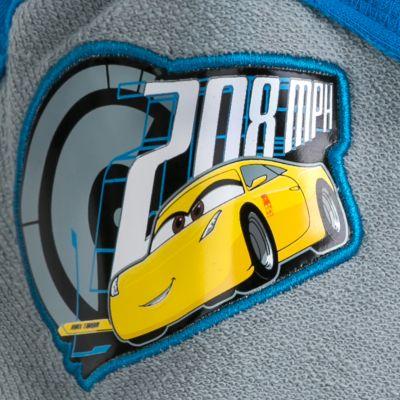 Disney Pixar Cars 3 Hooded Sweatshirt For Kids