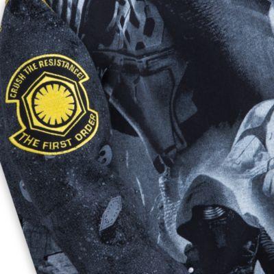 Camiseta infantil manga larga de Star Wars VII: El despertar de la Fuerza