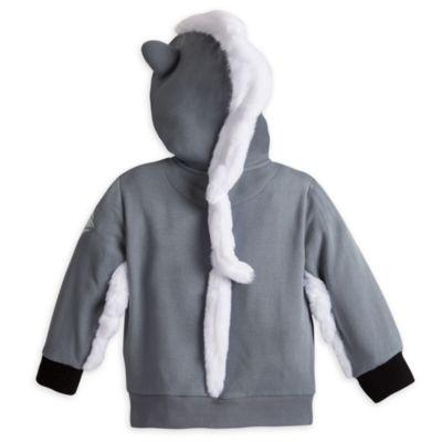 Bunga Hooded Sweatshirt For Kids, The Lion Guard