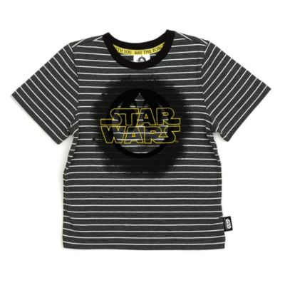 Star Wars T-Shirt For Kids