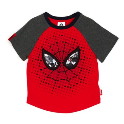 Spider-Man T-Shirt For Kids