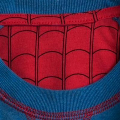 Sudadera infantil de Spider-Man