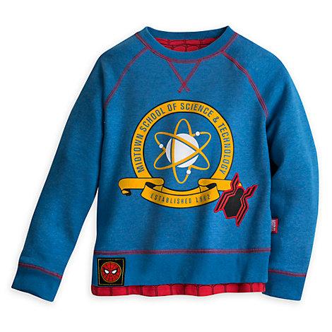 Spider-Man - Sweatshirt für Kinder