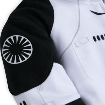 Stormtrooper Hooded Sweatshirt For Kids,  Star Wars: The Last Jedi