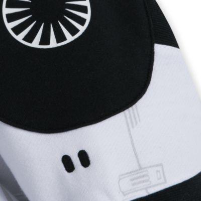 Star Wars: Die letzten Jedi - Sturmtruppler - Kapuzen-Sweatshirt für Kinder