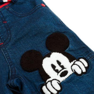 Musse Pigg-byxor för barn