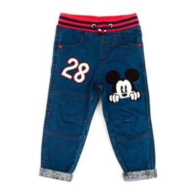 Micky Maus - Hose für Kinder