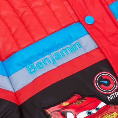 Disney Pixar Cars - Lightning McQueen Winteranorak