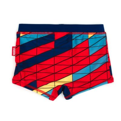 Spider-Man Swimming Trunks For Kids