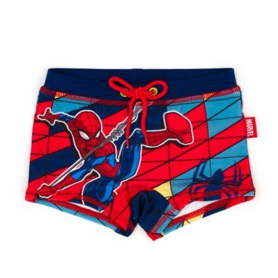 Short de bain Spider-Man pour enfants