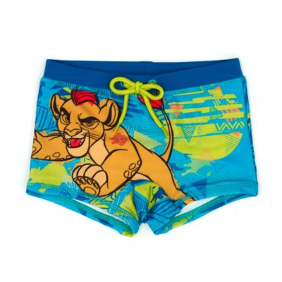 The Lion Guard Swimming Trunks For Kids