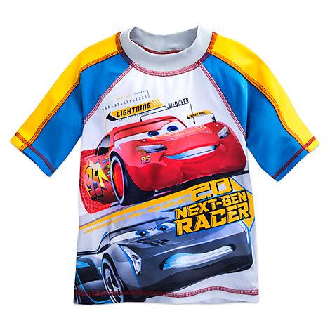 Disney Pixar Cars3 - Sonnenschutzoberteil für Kinder