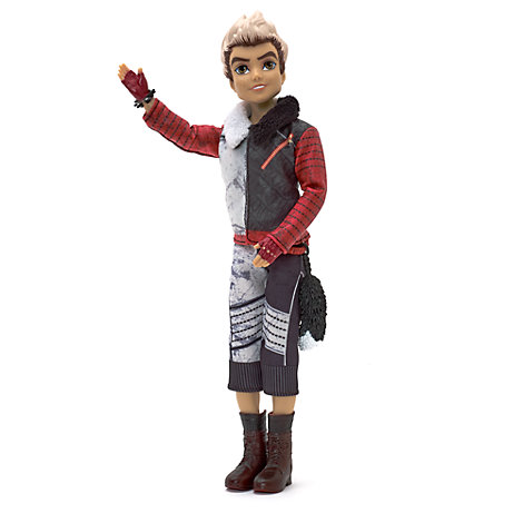Bambola Carlos di Disney Descendants
