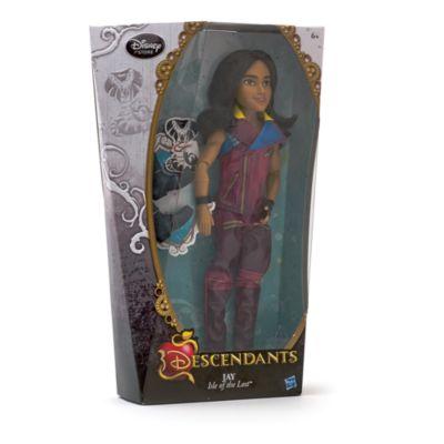 Muñeco Jay de Los Descendientes de Disney